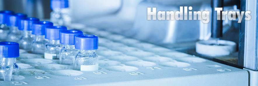 Handling Packaging